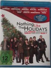Nothing like the Holiday - Weihnachten mit Alfred Molina