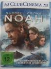 Arche Noah - Gott bestraft Menschheit mit Sintflut - Crowe
