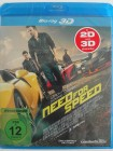 Need for Speed 3D - Autorennen, Tuning & krasse Action