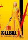 Kill Bill - The Whole Bloody Affair / UNCUT / Bluray