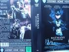 Batmans Rückkehr ... Michel Keaton, Danny DeVito