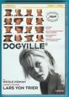 Dogville DVD Nicole Kidman, Harriet Andersson NEUWERTIG