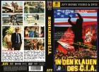 In den Klauen des CIA (Gro�e Hartbox)