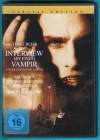 Interview mit einem Vampir - Special Edition DVD s. g. Zust.