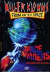 Killer klowns from outer space - Dvd - Uncut *sehr gut*