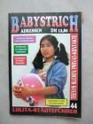 Babystrich Adressen 44