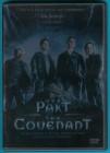 Der Pakt - The Covenant DVD Steven Strait sehr guter Zustand