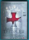 Das Blut der Templer (2 DVDs) Mirko Lang sehr guter Zustand