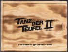 Tanz der Teufel 2 Limited 3-Disc Extended Uncut Wood Edition