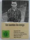 Sie nannten ihn Amigo - Berlin 1939 - Flucht vor Deportation