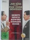 Jud Süß - Film ohne Gewissen - Nazi Propaganda - Bleibtreu