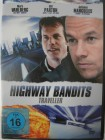 Highway Bandits Traveller - Straßen Gangster - Mark Wahlberg