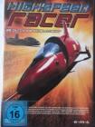 Highspeed Racer - Ab durch die Schallmauer mit Mach 2