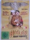 Hitler geht kaputt - Wahrheit 3. Reich - a la Große Diktator