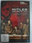 Hitler & der 20. Juli - Operation Walküre und Stauffenberg