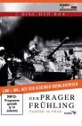 Der Prager Fr�hling - Panzer in Prag [2 DVDs]