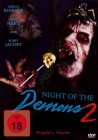 Night of the Demons 2 - Amaray  - DVD