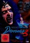 Night of the Demons 3 - Amaray  - DVD