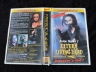 Return of the living Dead 3  _______ Screen Power ______h16