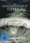Die geheimnisvolle Insel 2 - DVD