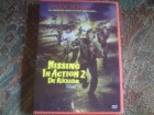 Missing in Action 2 - Chuck Norris - uncut dvd