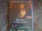 Black Christmas  - Stellbook - uncut dvd