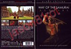 Way of the Samurai - Black Edition / DVD NEU OVP uncut