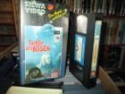 VHS - Die Tochter des Bösen - SILWA
