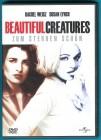 Beautiful Creatures DVD Rachel Weisz NEUWERTIG