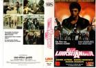 DER LINKSHÄNDLER - USA gr.Cover - VHS
