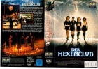 DER HEXENCLUB - COLUMBIA TRISTAR gr.Cover - VHS