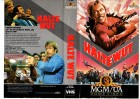 KALTE WUT - Chuck Norris - MGM.Cover - VHS