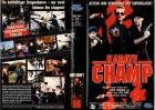 KARATE CHAMP 2 - Jaciontha Lee - NEW VISION gr.Cover - VHS