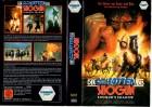 DER SCHATTEN DES SHOGUN  - S.Chiba- CANNON VMP gr.Cover -VHS