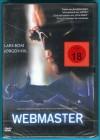 Webmaster DVD Lars Bom NEU/OVP