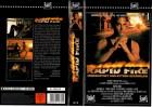 RAPID FIRE - Brandon Lee - FOX VIDEO gr.Cover -VHS