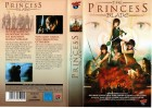 THE PRINCESS BLADE - highlight  gr.Cover - VHS