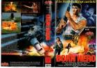 BORN HERO 1 - Brandon Lee - highlight gr.Cover - VHS
