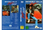 BEVERLY HILLS COP 1 - CIC gr.Cover - VHS