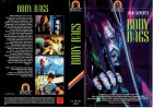 BODY BAGS - John Carpenter KULT - ASCOT gr.Cover - VHS