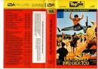 DIE WUT DER SCHREI UND DER TOD -Chang i-Toppic gr.Cover -VHS