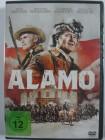 Alamo - Mexiko Western Unabhängigkeitskrieg - John Wayne