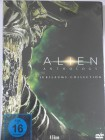 Alien Anthology Jubiläums Collection Teil 1 - 4 - Rückkehr