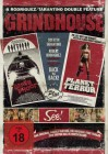 Grindhouse - Death Proof & Planet Terror  (9948445225,Kommi)