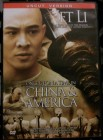 Once upon a time in China &  America Dvd Uncut (L)