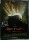 Ghost Game seltene Presse DVD Uncut (L)