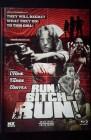 BluRay - Run! Bitch Run! (Limited Mediabook Edition)