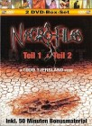 Necro Files 1 & 2  [DVD]  Neuware in Folie