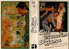 DER MANN IM PYJAMA - Elke Sommer - atlas gr.Hartbox - VHS