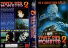 TANZ DER MONSTER 2 - MVW gr.Hartbox - VHS